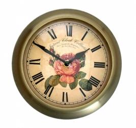 Настенные часы B&S M160F