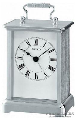 Настольные часы Seiko QHE093SN