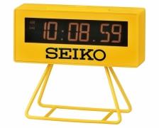 Настольные часы Seiko QHL062Y