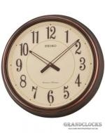 Настенные часы Seiko QXD212BN