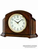 Настольные часы Seiko QXE043BN