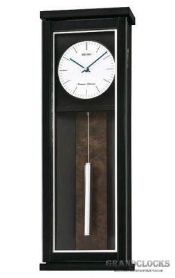 Настенные часы Seiko QXH056K
