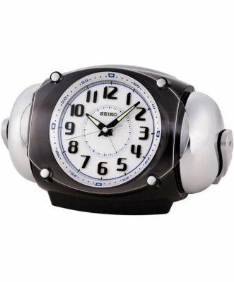 Настольные часы с будильником SEIKO QXK110KN
