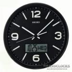 Настенные часы Seiko QXL010KN