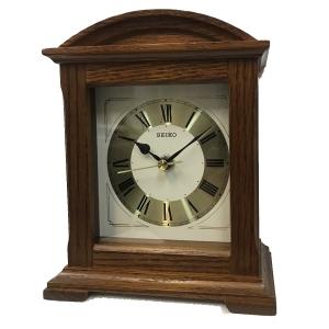 Настольные часы Seiko QXG123BN