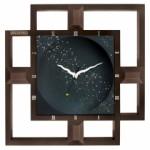 Настенные часы Mado T062-1 BR (MD-180) «Звездное небо»