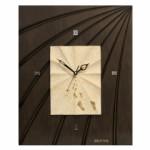 Настенные часы Mado T065-1BR (MD-004) «Следы на песке»