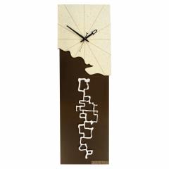 Настенные часы Mado T078 BR (MD-558) «Путешествие»