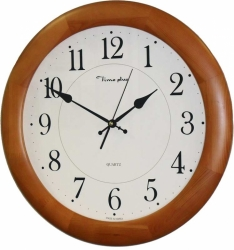 Настенные часы B&S TP400