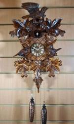 Настенные часы-кукушка  366 Q