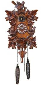 Настенные часы-кукушка 362Q