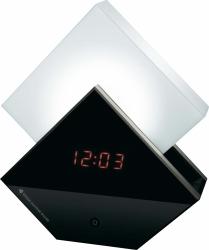 Настольные часы с будильником UNIEL UTV-70