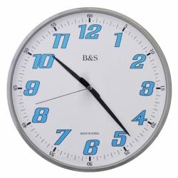 Настенные часы B&S YN7710