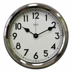 Настенные часы B&S YN7711