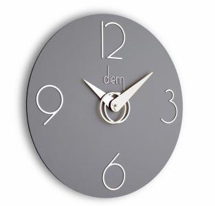 Настенные часы Incantesimo Design 501GR Diem