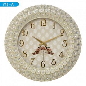 Настенные часы GALAXY 718 A
