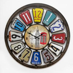 Настенные часы GALAXY 732-6