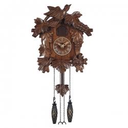 """Настенные часы с кукушкой Columbus """"Жаворонок"""" CQ-011C"""