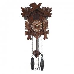 """Настенные часы с кукушкой Columbus """"Галка"""" CQ-038C"""