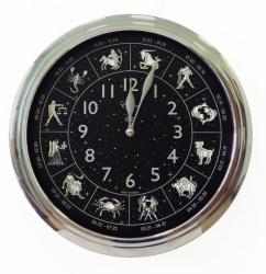 Настенные часы B&S А3201