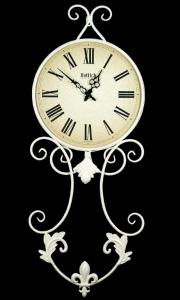 Настенные часы Hettich 02056 HTw