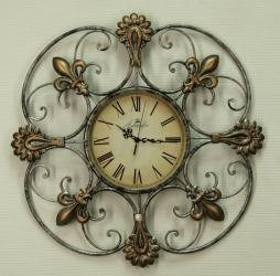 Настенные часы Hettich 0359-1HT