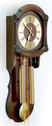 Настенные часы Hettich 1378-500261
