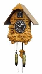 Настенные часы Sinix 612С