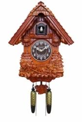 Настенные часы Sinix 693F D