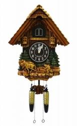 Настенные часы Sinix 693F GR