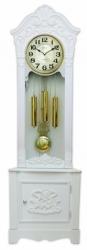 Напольные часы Sinix 904 ES W Gold