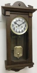 Настенные часы Gustav Becker 1