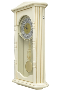Настенные часы Columbus Co-1890-PG-Iv с маятником и боем