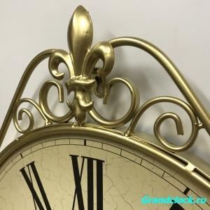 Настенные часы Hettich 02055 HTg