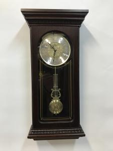 Настенные часы Seiko QXH008BN