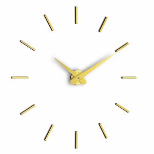 Настенные модульные часы Incantesimo Design 200 Gold Aurea