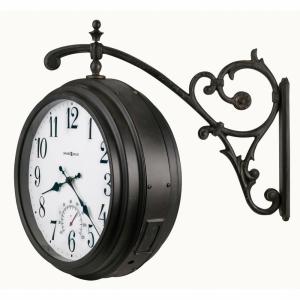 Уличные настенные часы Howard Miller  Luis  625-358